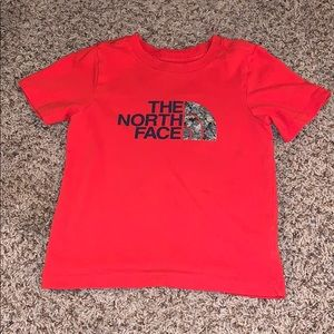 Other - The North Face t shirt
